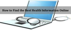 health info online
