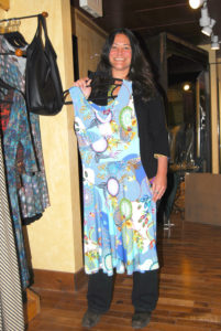 06 VT dress