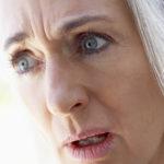 senior,portrait,Woman,Sixties,Shocked,Stunned,Disbelief,Headshot