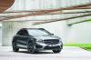 Subcompact Mercedes GLA  a Sly Beauty